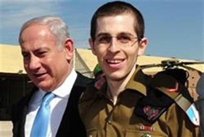 Shalit is not yet ready for the exposure Channel10's Interview broadcast will bring