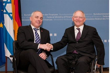 Steinitz and his German counterpart
