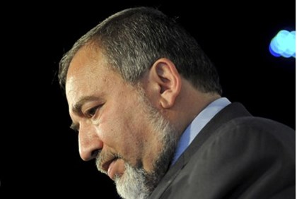 Lieberman resigns