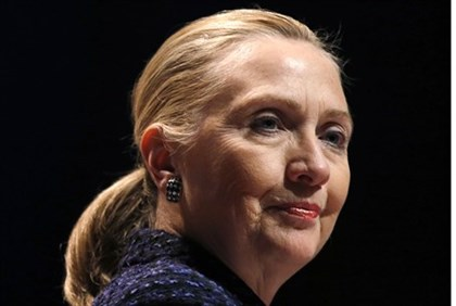 Clinton caught flack for U.S. handling of Benghazi attack