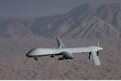 Drones have become Washington's weapon of choice in its war on terror