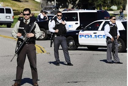 The manhunt for Dorner ended in a fatal shootout