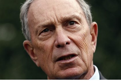 Mayor Bloomberg tried to ban the sale of oversized sugary drinks