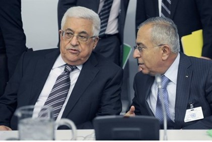 Abbas giving silent approval to terror?