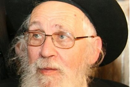 Rabbi Neuwirth