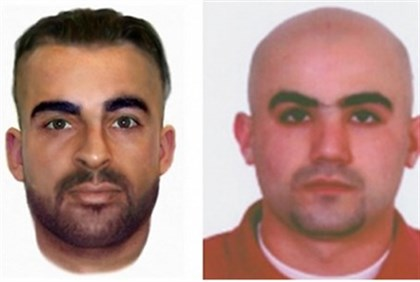 Suspects in Burgas attack