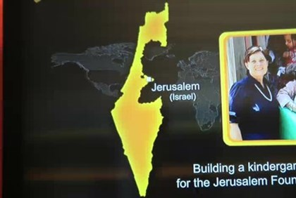 SixT redraws the map of Israel