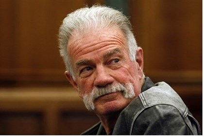 Controversial Pastor Terry Jones