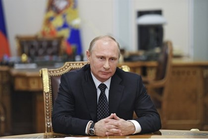 Putin Aide Says Israel is Training ISIS