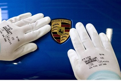 Porsche's legacy overshadowed by Nazi past?