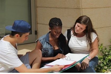 IDC Herzliya attracts students from across the world