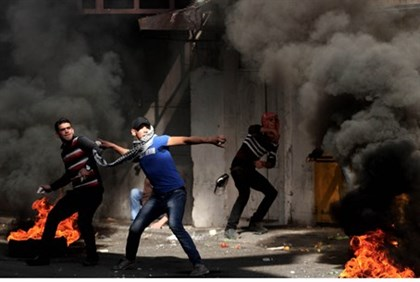 "Attack comes as Palestinians prepare to mark ""Naksa Day"""