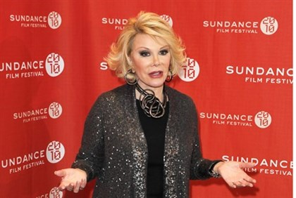 Joan Rivers (file)