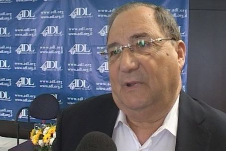 Anti-Defamation League  Dir. Abe Foxman