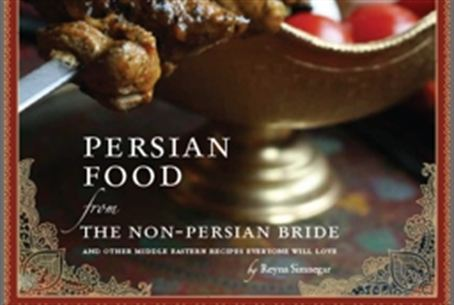 Persian Kosher Cooking -- the definitive tome