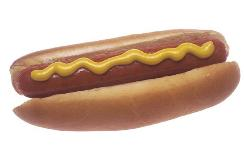 Hot Dog (illustrative)