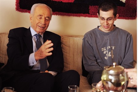 Peres and Shalit