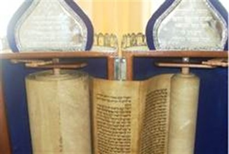 Torah (illustrative)