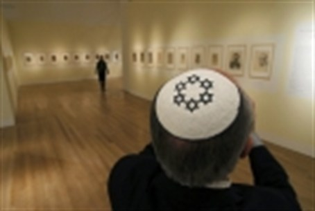Holocaust Artwork