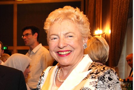 Dame Stephanie Shirley
