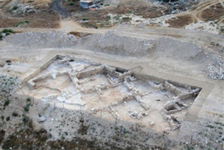 Site of 1,500-year-old Jewish town