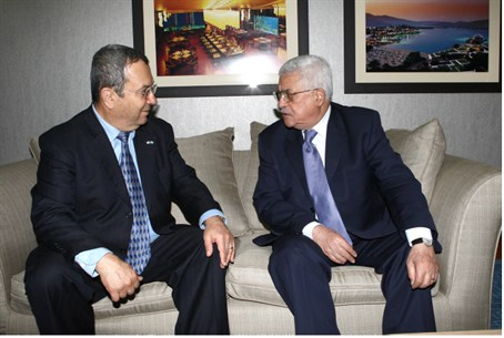 Barak and Abbas (archive)