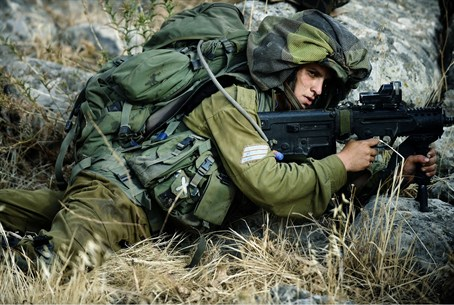 IDF Training