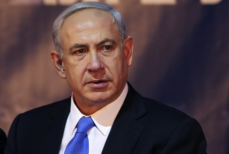 Netanyahu believes only a US attack can halt