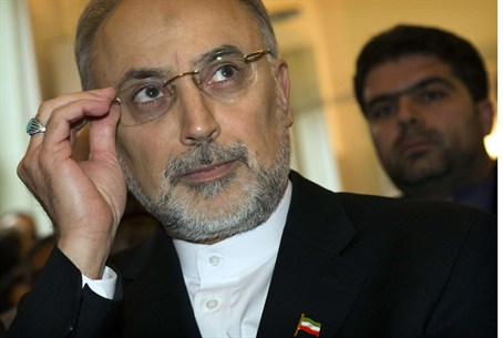 Iran's FM thinks a change in relations betwee