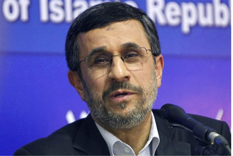 Were 2009 elections rigged for Ahmadinejad?