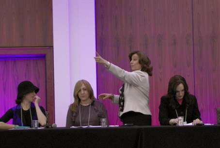 Jewish women's business conference