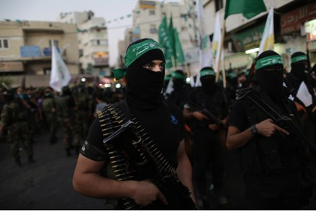 Hamas and ISIS - ideological cousins?