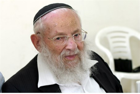 Rabbi Avraham Zuckerman