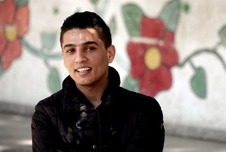 'Arab Idol' Mohammed Assaf
