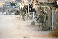 US Marines in Iraq?
