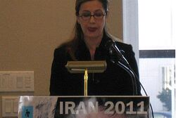 Iranian Human Rights Conference
