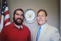 David HaIvri, Pete Sessions