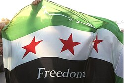 Syrians Protest for Freedom